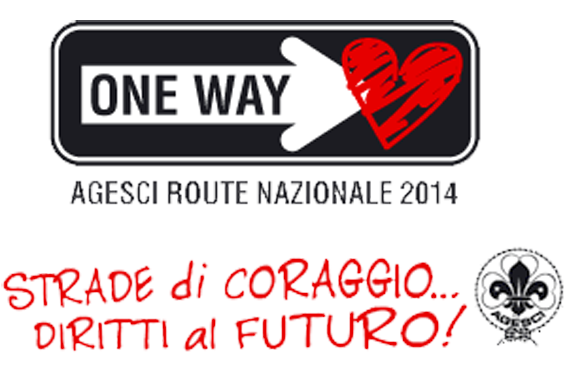 Route Nazionale Agesci RYS