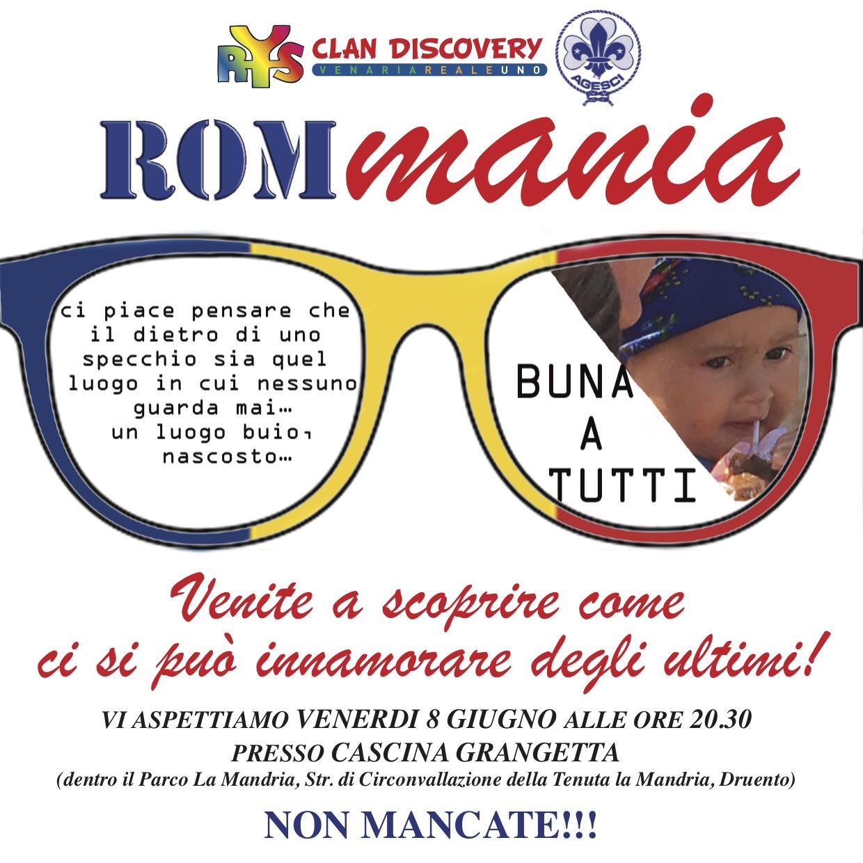 locandina veglia romania